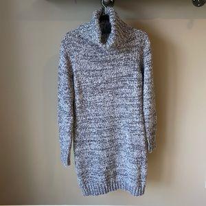 Midtown knit dress size large